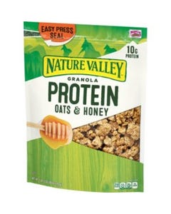 C/P-1 NV OATS N HONEY GRANOLA - 28oz (Piece)