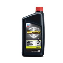 Chevron Havoline Automatic Transmission Fluid MD-3