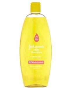 Johnson's Baby Shampoo - 750 ML (Piece)