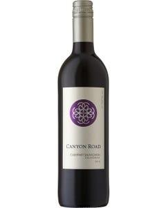 Canyon Road Cabernet Suavignon - 750 ml (Piece)
