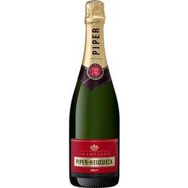 Champagne, Piper Heidsieck Cuvée Brut / Gift Box (Piece)