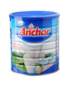 ANCHOR WMP INST FORT 2500G CAN (CASE)
