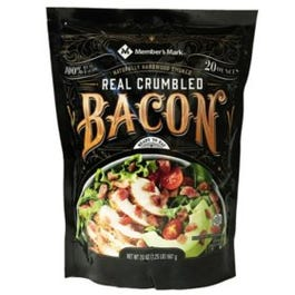 Member's Mark Real Crumbled Bacon (20 oz.) (Piece)