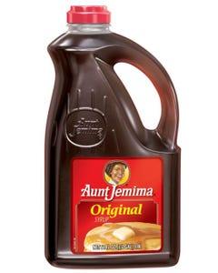 Aunt Jemima Original Syrup (64 oz.) (Piece)