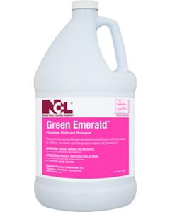 Green Emerald Premium Dishwash Detergent - 5 Gal (Piece)