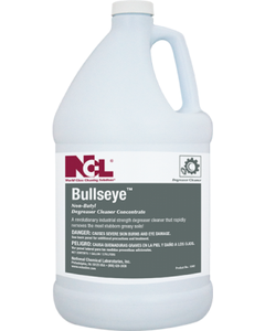 Bullseye Non-Butyl Cleaner Degreaser  - 1Gal (CASE)