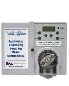 Natural Solution Automatice Dispensing Pump - (Piece)