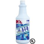 Pop & Shine RTU Closs Restorer - 1 Gallon (CASE)