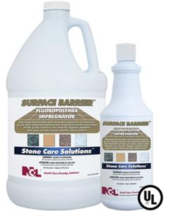 Surface Barrier Water Based Fluoropolymer Impregnator - 1 Gallon (CASE)