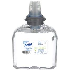 GOJO TFX Purell Foam Instant Hand Sanitizer - 1200 ML (CASE)