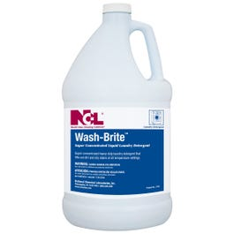 Wash Brite Laundry Liquid Detergent - Unit (Piece)
