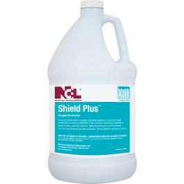 Shield Plus Carpet Protector w Resistan - 1 Gal (CASE)