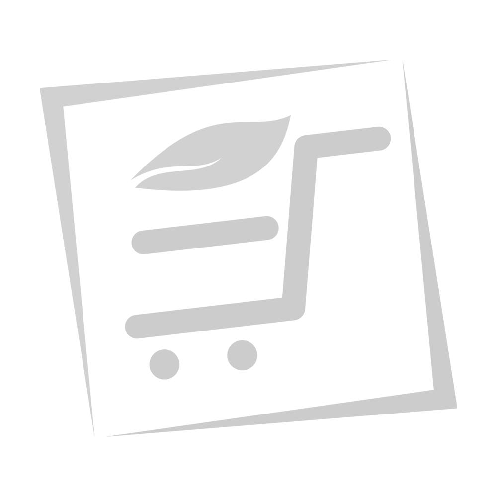 LoCor Mechanical Hands Free Roll Towel Dispenser, White - Unit (Piece)