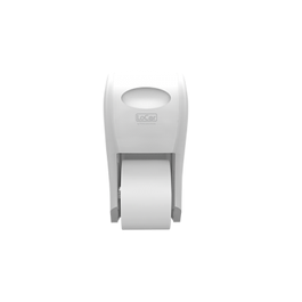 LoCor Jumbo Bath Tissue Dispenser, Stainless Steel - Unit (Piece)