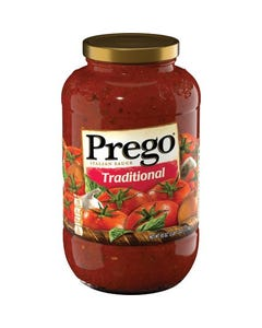Prego Traditional Italian Sauce - 45 oz (PACK OF 3)