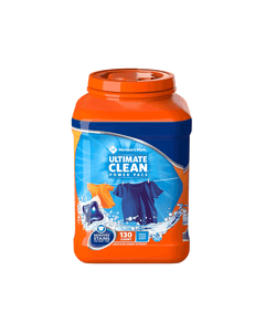 Member's Mark Ultimate Clean Laundry Detergent Power Pacs - 130 Loads (Piece)