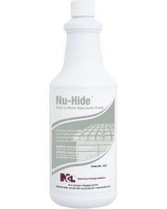 Nu-Hide Plastic Polish - 32 OZ