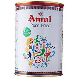 AMUL GHEE 1 LTR - 1 LTR (CASE)