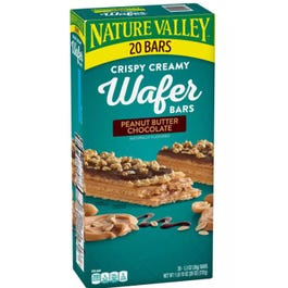 Nature Valley Peanut Butter Chocolate Wafer Bar (20 ct.) (Piece)