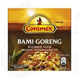 CONIMEX BOEMBOE BAMI GOR 95 GM (CASE)