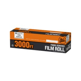 "Member's Mark Foodservice Film - 18"" x 3,000' (Piece)"