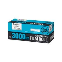 "Member's Mark Foodservice Film - 12"" x 3,000' (Piece)"