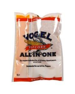 Vogel All-in-One Popcorn Bulk - 10.6 oz. (CASE)