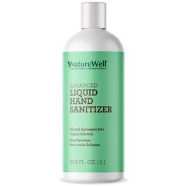 Nature Well Hand Sanitizer - Ltr (Piece)