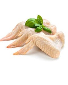 Bulk Chicken Wings - 10 Kg (Piece)