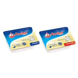 Anchor Butter Salted Portion - 7 Grams