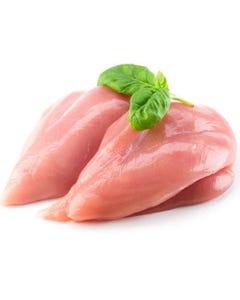 Boneless Chicken Breast  - 2.5 KG (CASE)