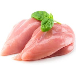 Boneless Chicken Breast  - 2.5 KG (Piece)