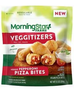 MRNG STR PIZZA BITES PEPPERONI - 9.5 oz. (CASE)