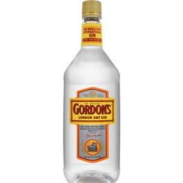 Gordon's London Dry Gin - 1.75 LTR (Piece)