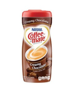 COFFEE MATE PWDER CHOC